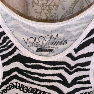 Volcom Tops - Volcom Tank